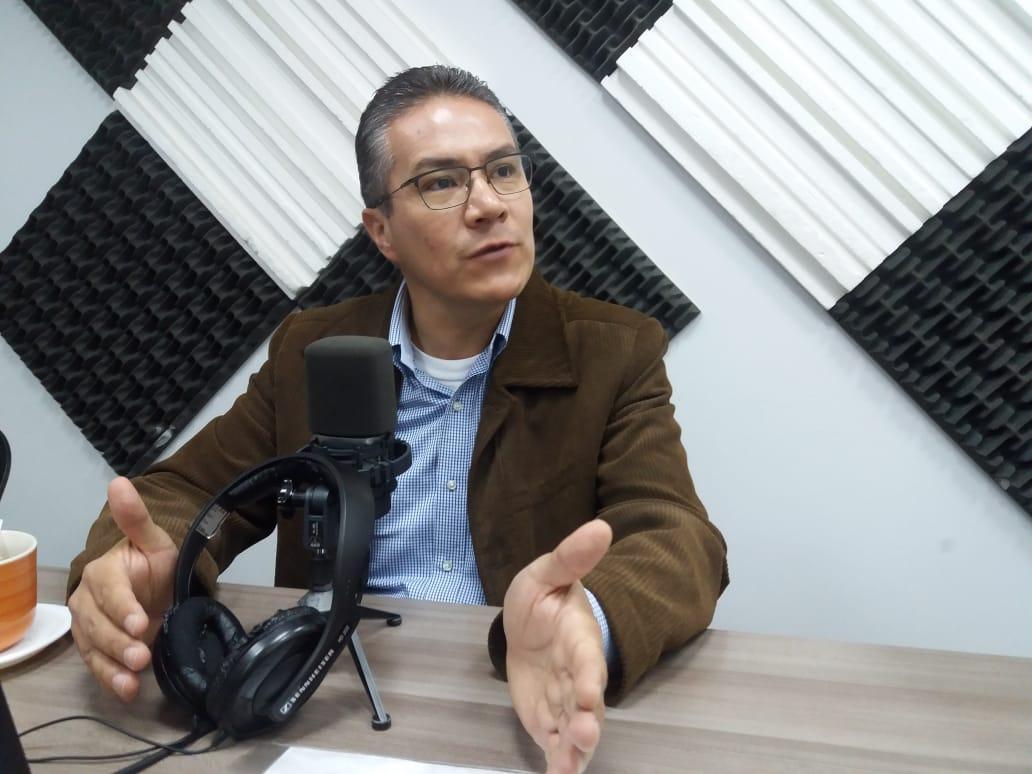 Diego Lucero: Día del Servidor Legislativo