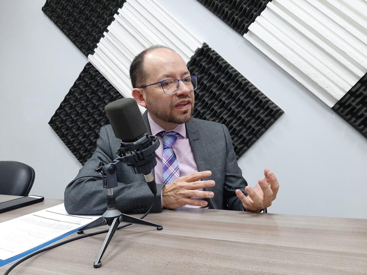 Diego Caicedo: Resultados Gabinete Ecuador-Perú