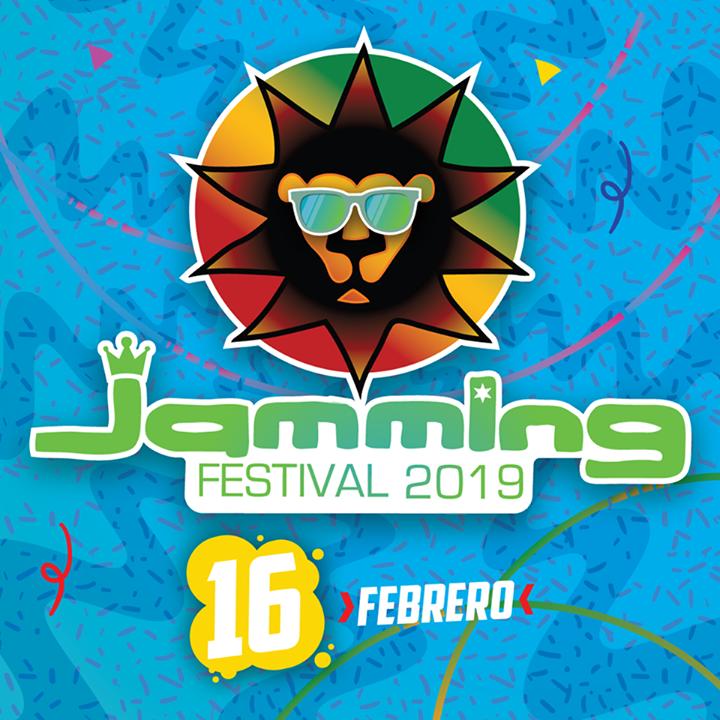 Jamming 2019