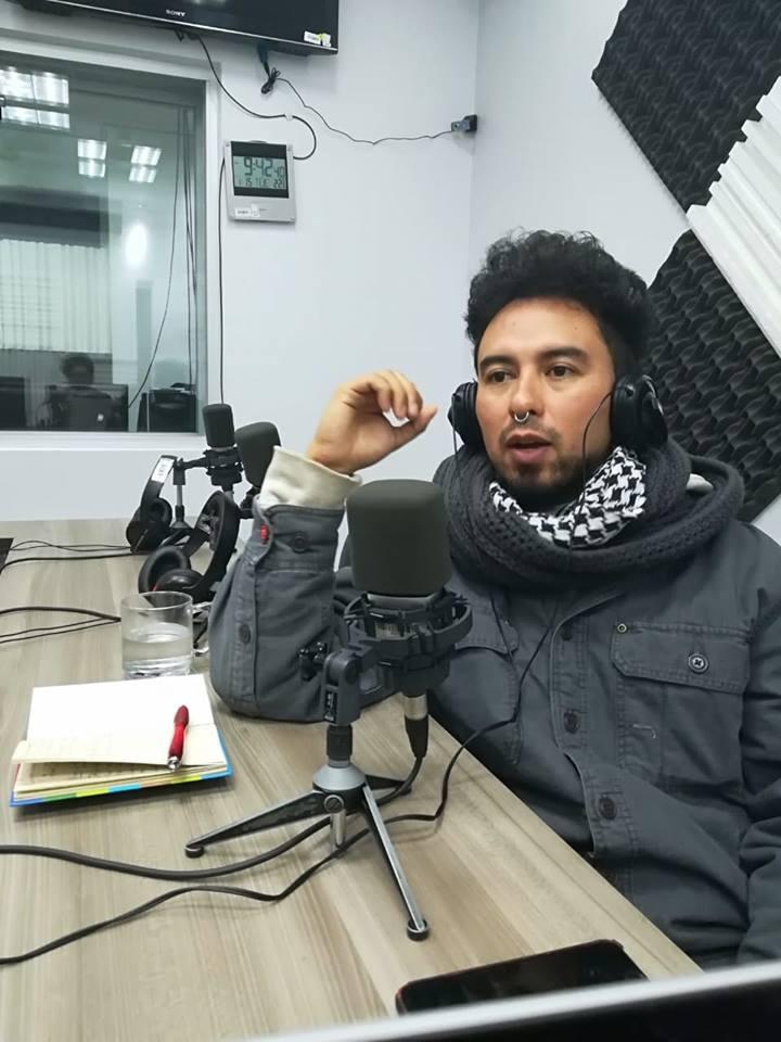 Entrevista a Ataw Allpa