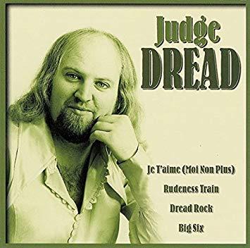 Especial Judge Dread
