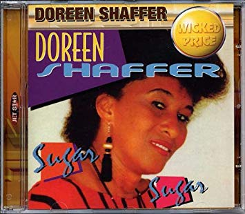 Doreen Shaffer la Reina del SKA