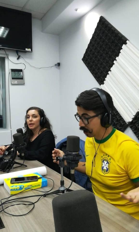 Entrevista Letrada Comunication