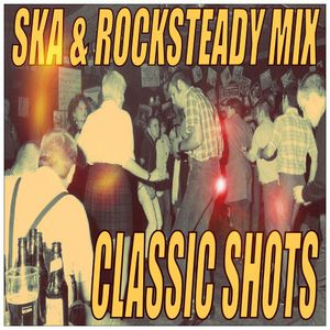 Jamaican Roots - Rocksteady Friday Mix