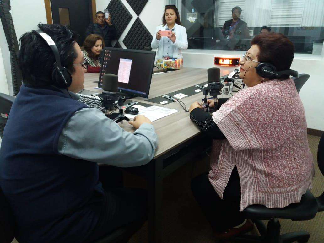 Liliana Durán Aguilar: Su familia es su pilar fundamental