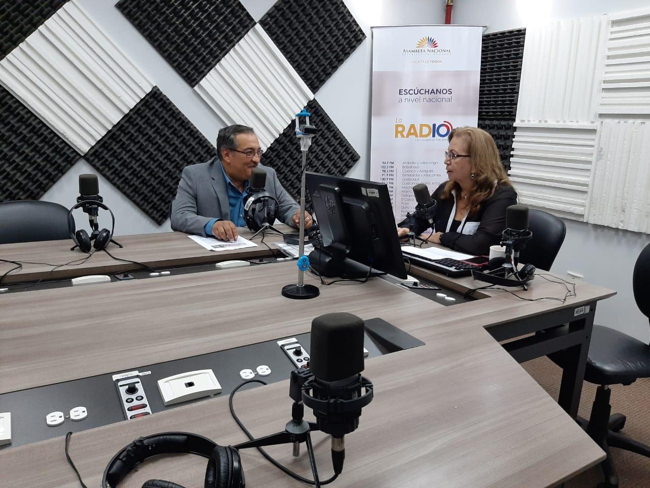 Mario Pazmiño: Violencia en las cárceles del país