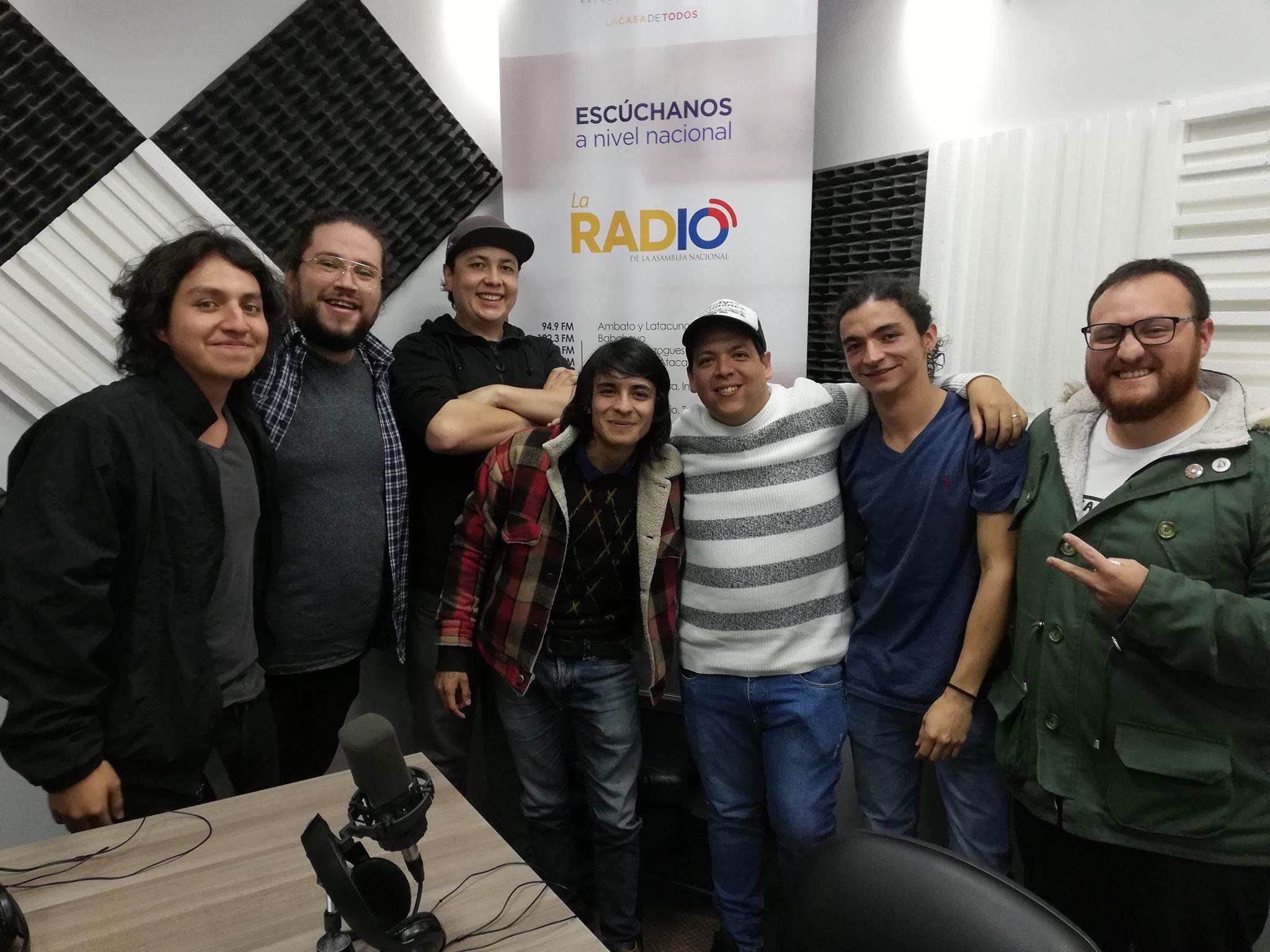 Entrevista a Miralmar