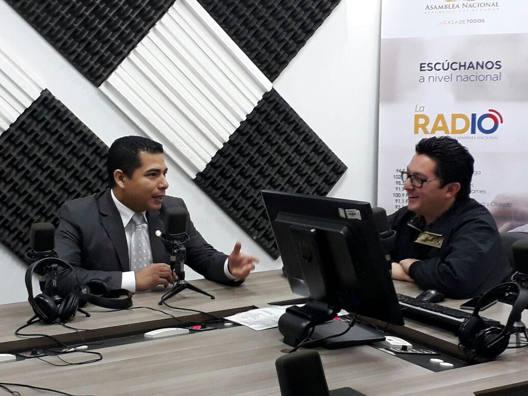 Mauricio Zambrano: Un chamo muy ecuatoriano