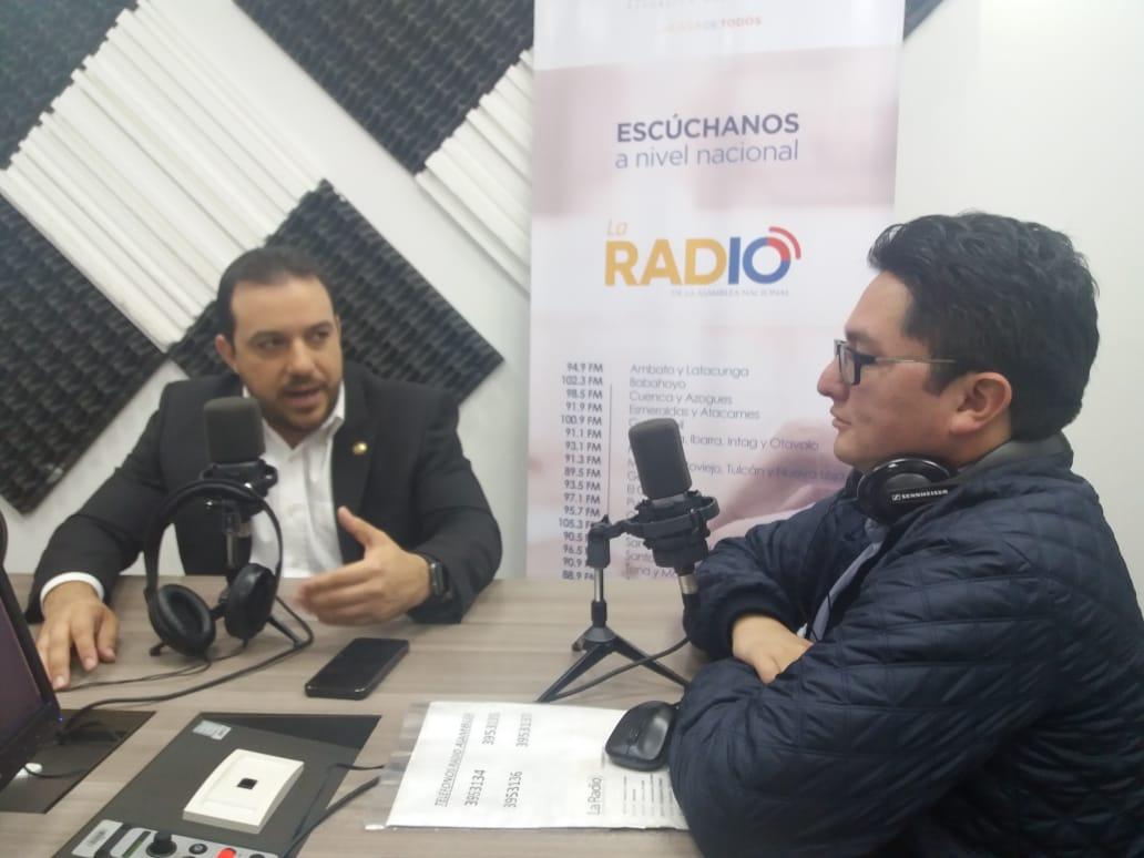 Roberto Gómez: Juventud y ñeque en la política