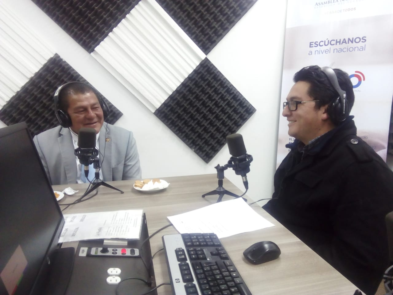 Rafael Quijije: El héroe que venció el terremoto