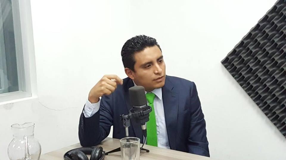 JÓVENES Y REPRESENTACIÓN POLÍTICA