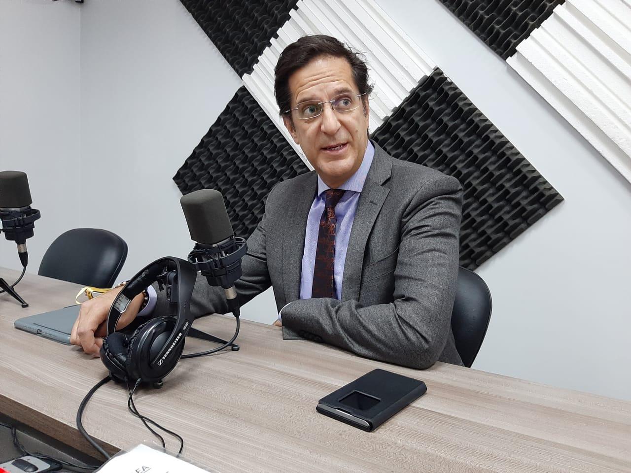 Juan Carlos Solines: Espacios wifi gratis en Ecuador