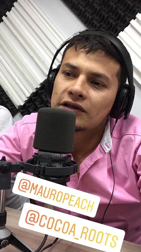 Entrevista a Cocoa Roots