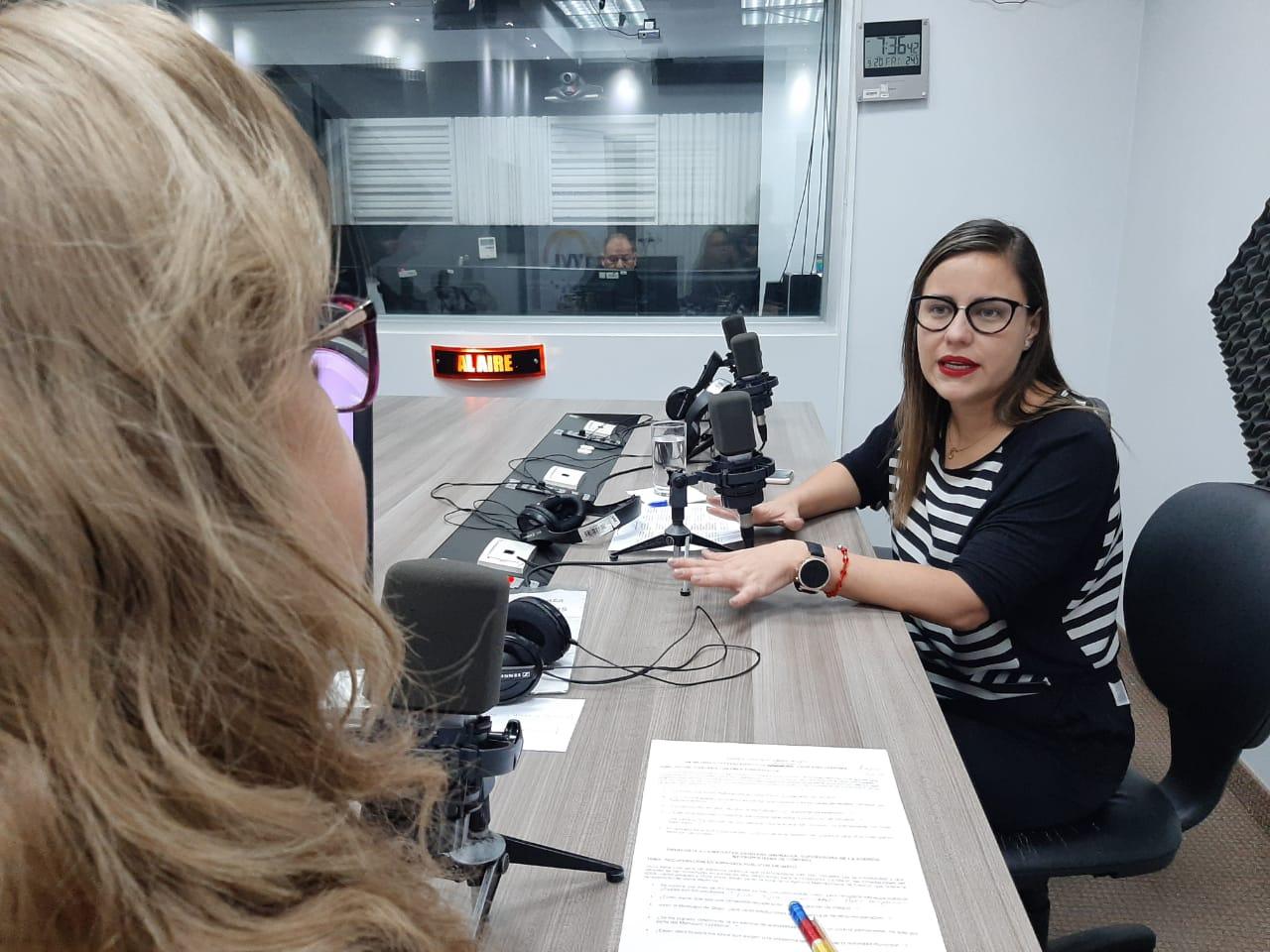 Estefanía Grunauer: Recuperación de espacios públicos en Quito.