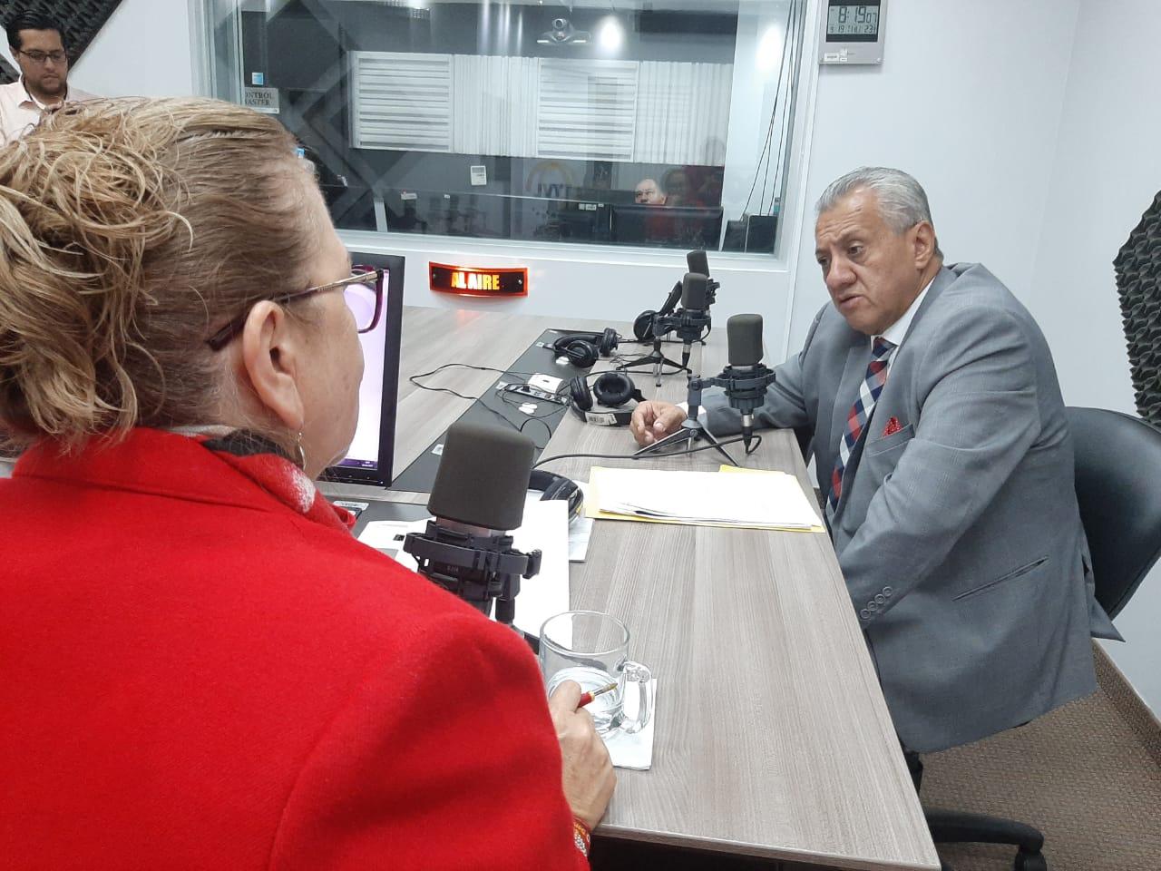 Fernando Flores: Denuncia del Tratado Constitutivo de UNASUR.