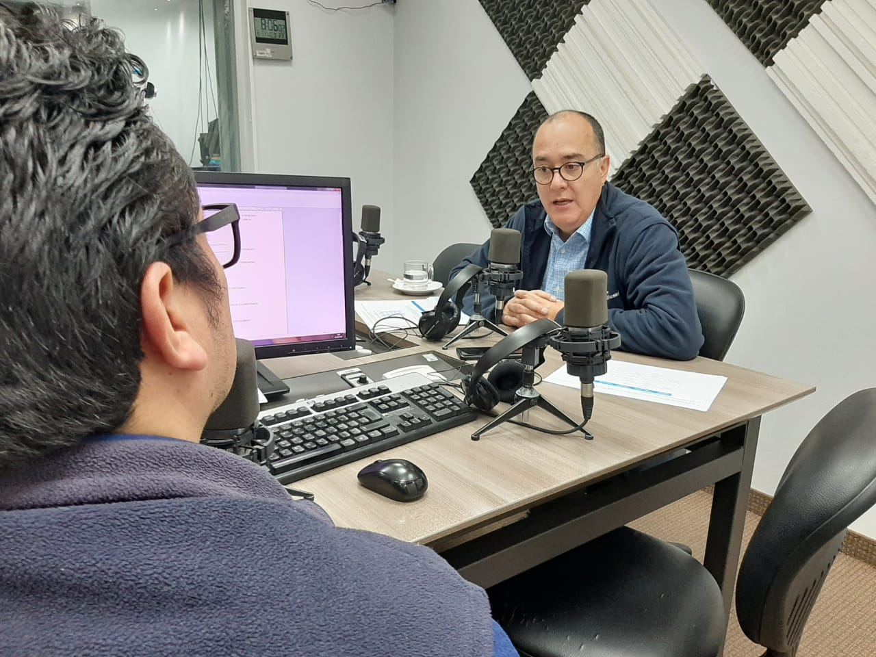 Carlos Vinicio Troncoso: Créditos hipotecarios.