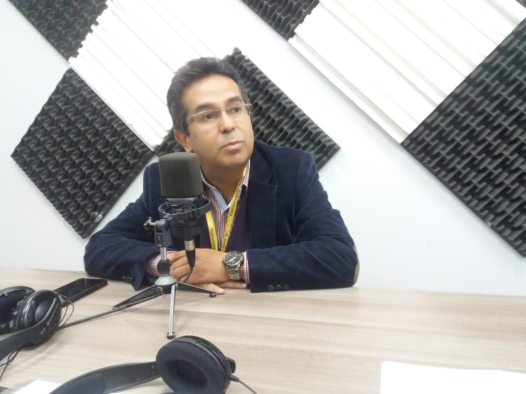 Carlos Jaramillo: Créditos educativos