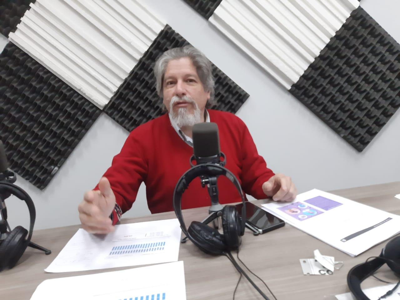 Rodrigo Gómez de la Torre: Salario básico 2020