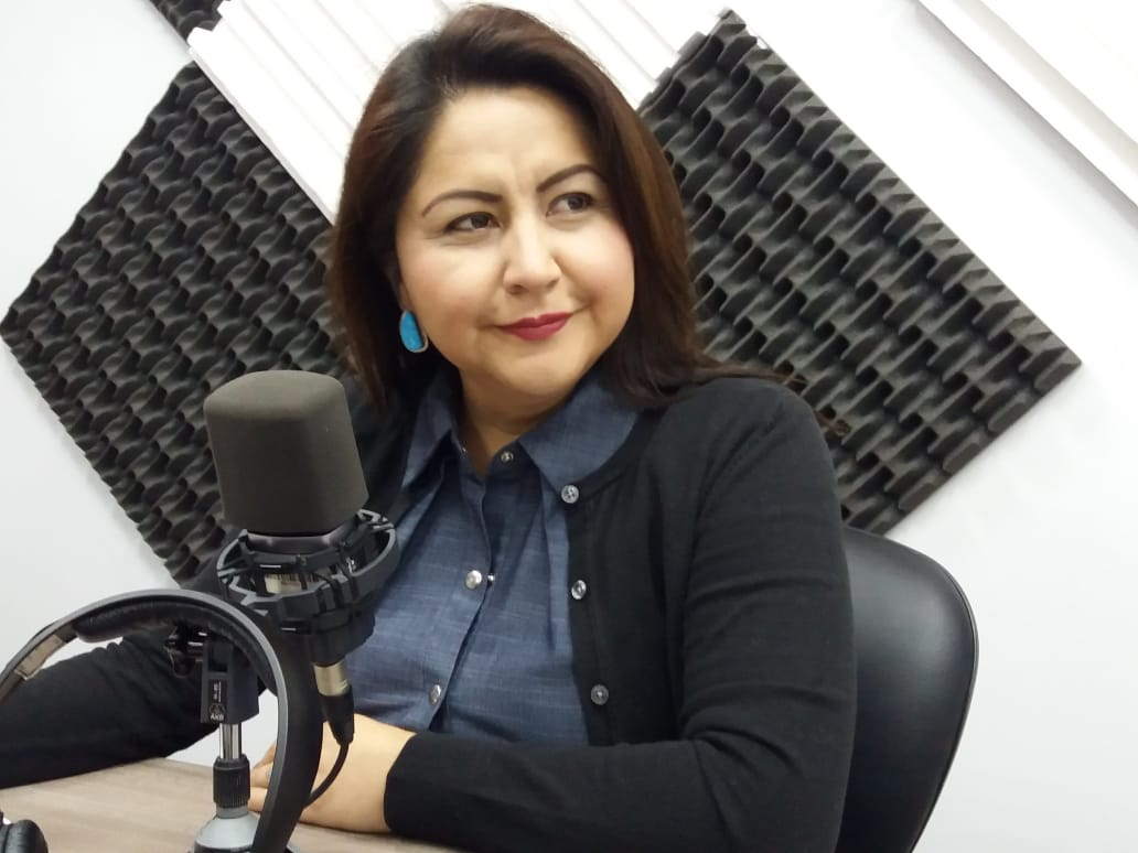 Ximena Peña y Esteban Bernal: 'Mi sueldo no se toca'