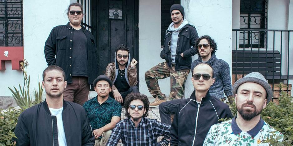 Reggae Roots ecuatoriano