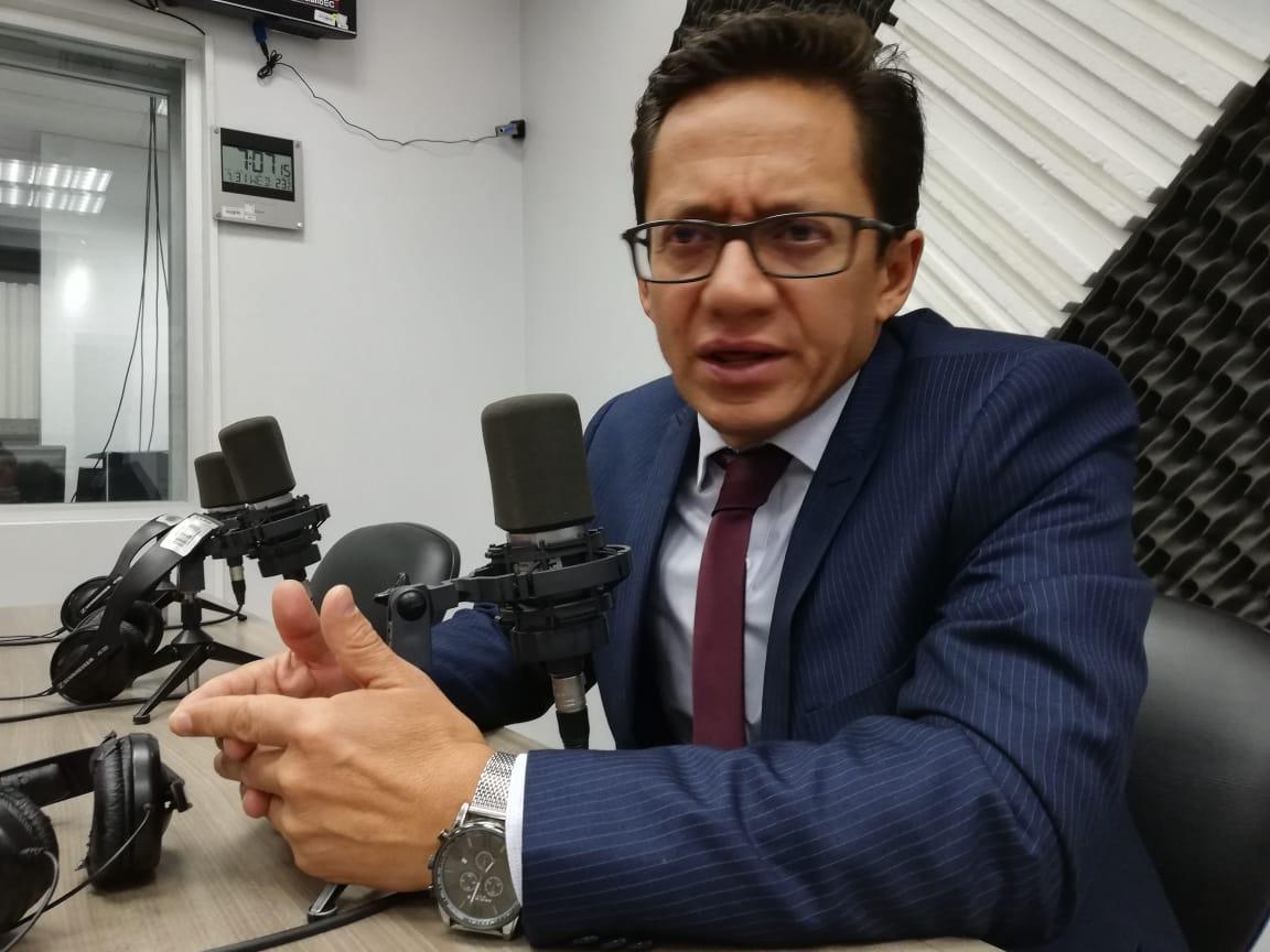 Freddy Carrion Intriago: Avances en la defensa de los derechos de los PPL