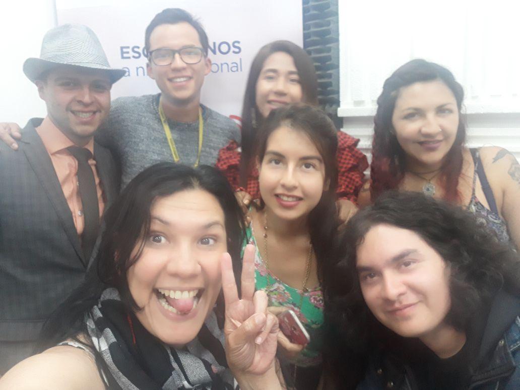 Los jóvenes y las culturas emprendedoras