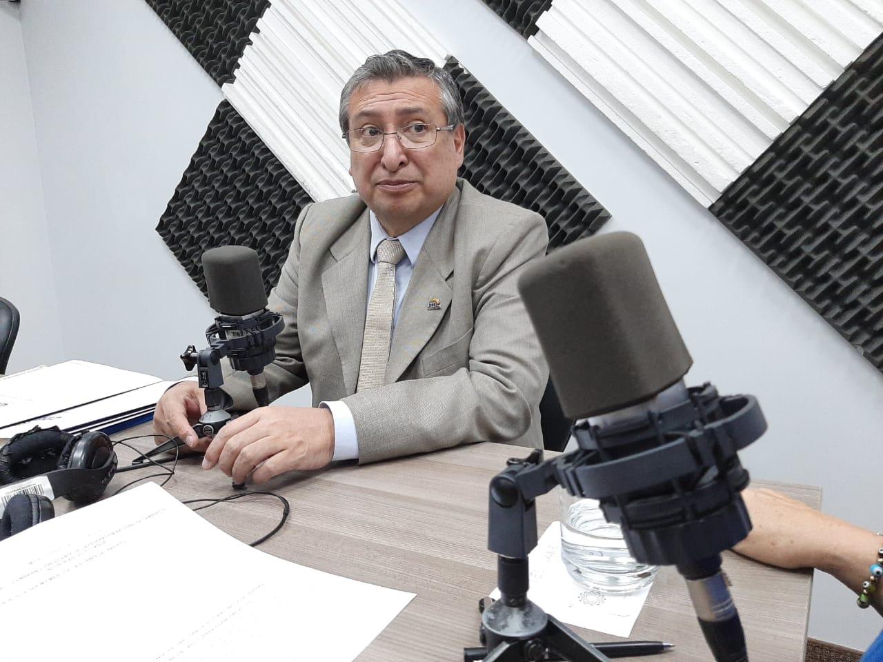 José Cabrera: Caso José Tuárez