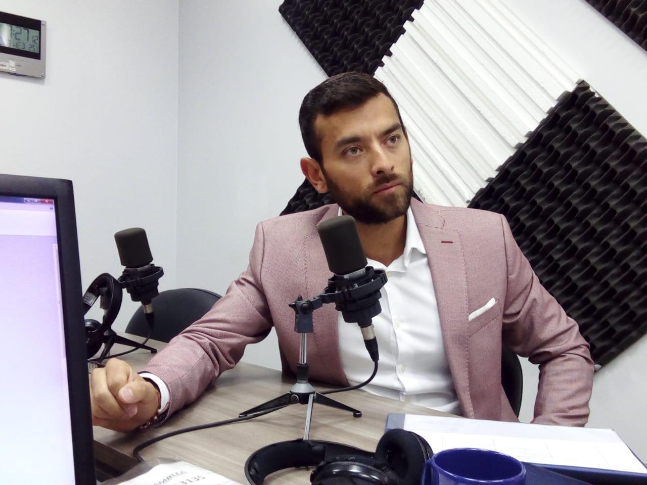 Sebastián Palacios: Caso Gabela