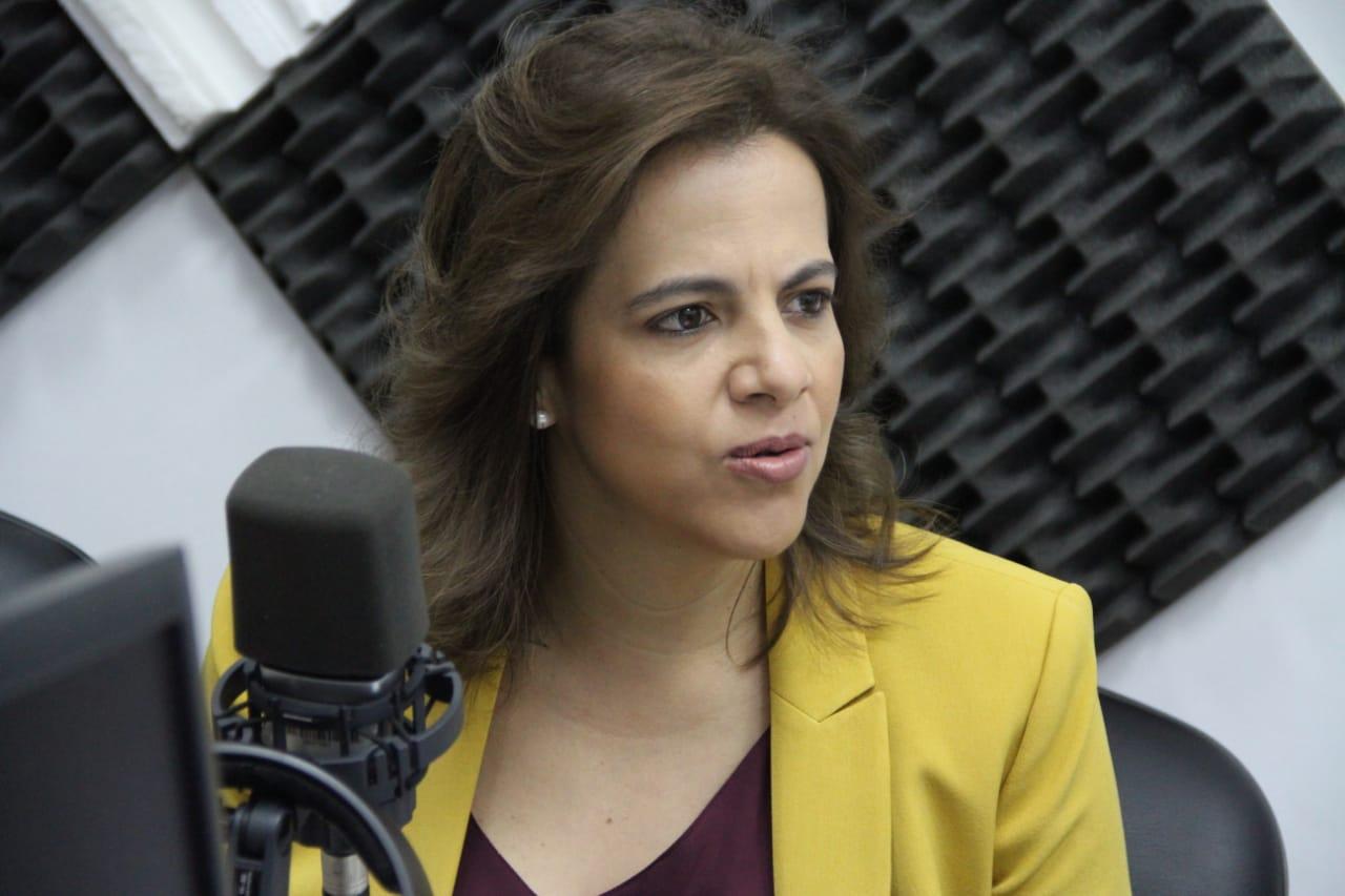 María Paula Romo: Caso Fernando Alvarado.