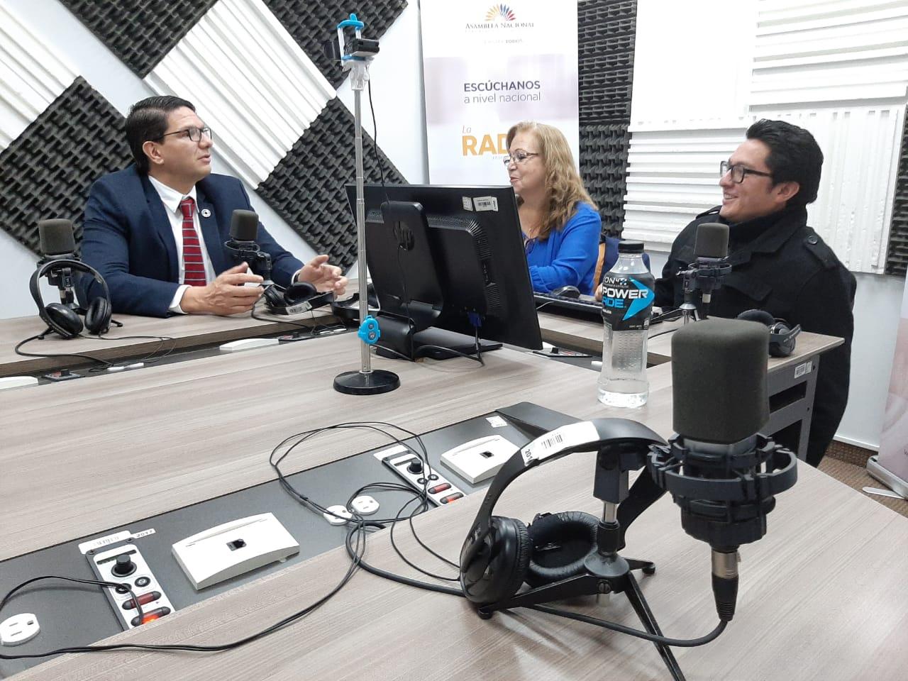 Pablo Zambrano: Ecuador en la Alianza del Pacífico.