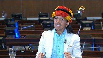 Dialogamos sobre la Ley Amazónica