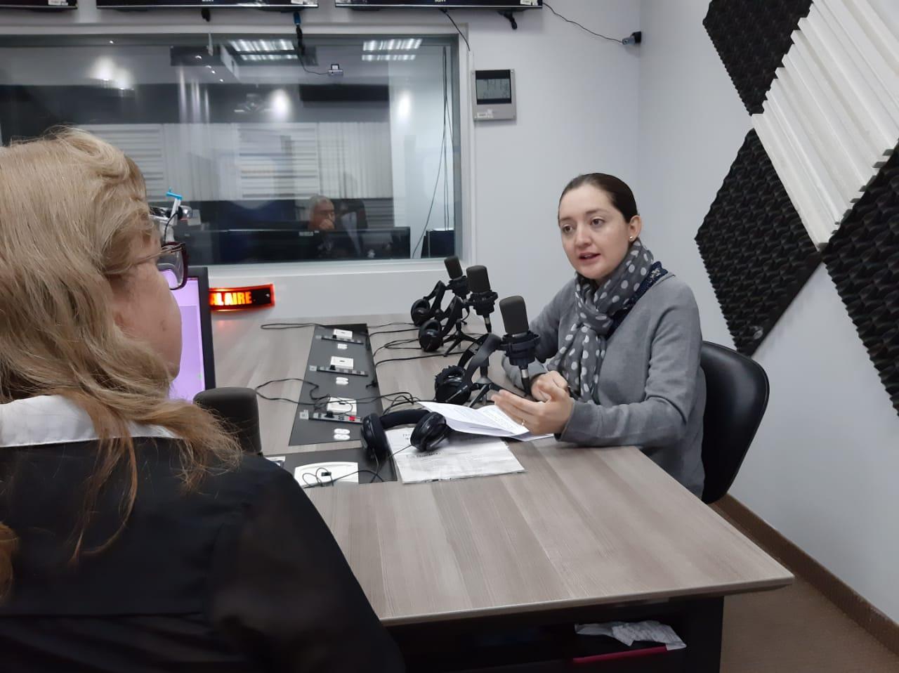 Yuridia Torres: Cumplimiento de turnos de farmacias en Quito