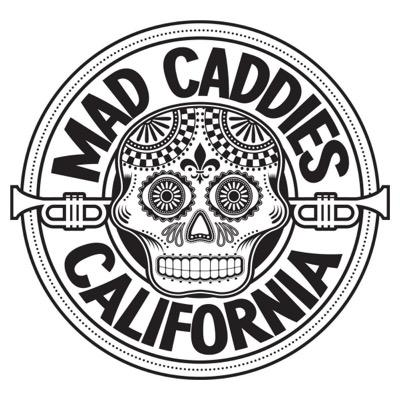 Especial Mad Caddies
