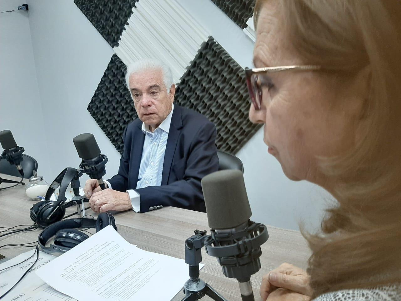 Fernando Santos Alvite: Salida de Ecuador de la OPEP