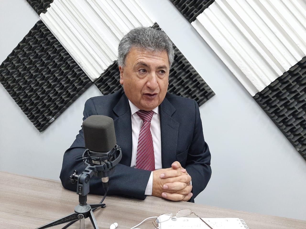 Jorge Mora: Situación política en Perú.