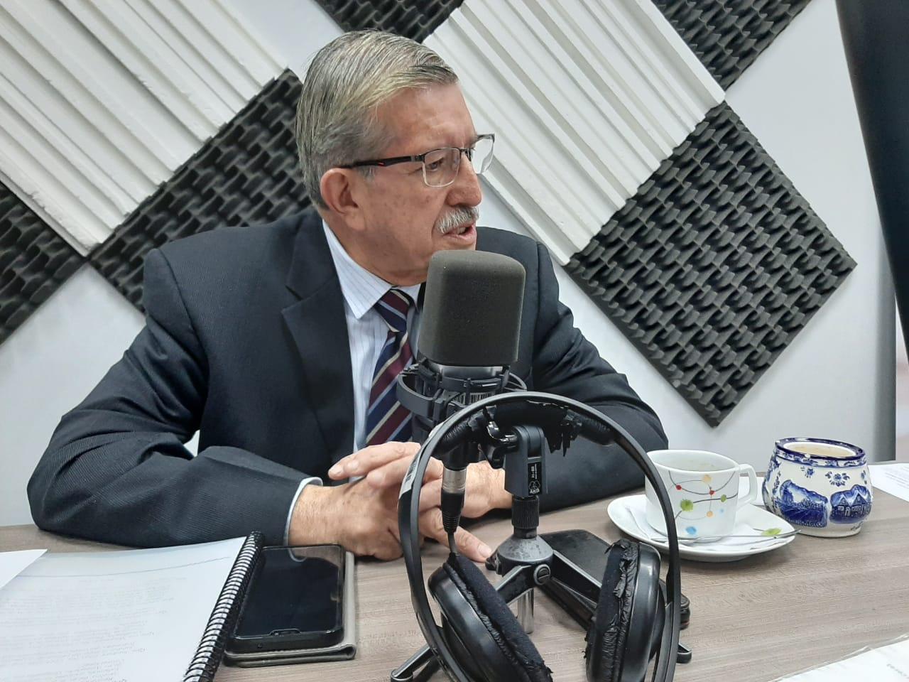 Oscar Ayerve: Informe borrador de la Contraloría por caso 30S