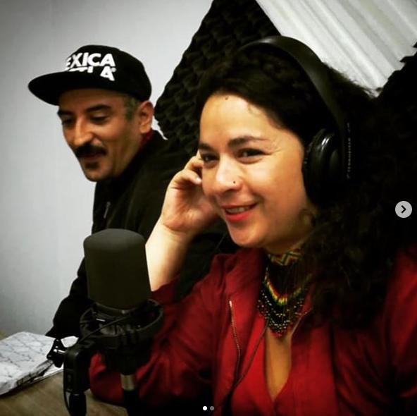 Entrevista Olinka & S.O.L.