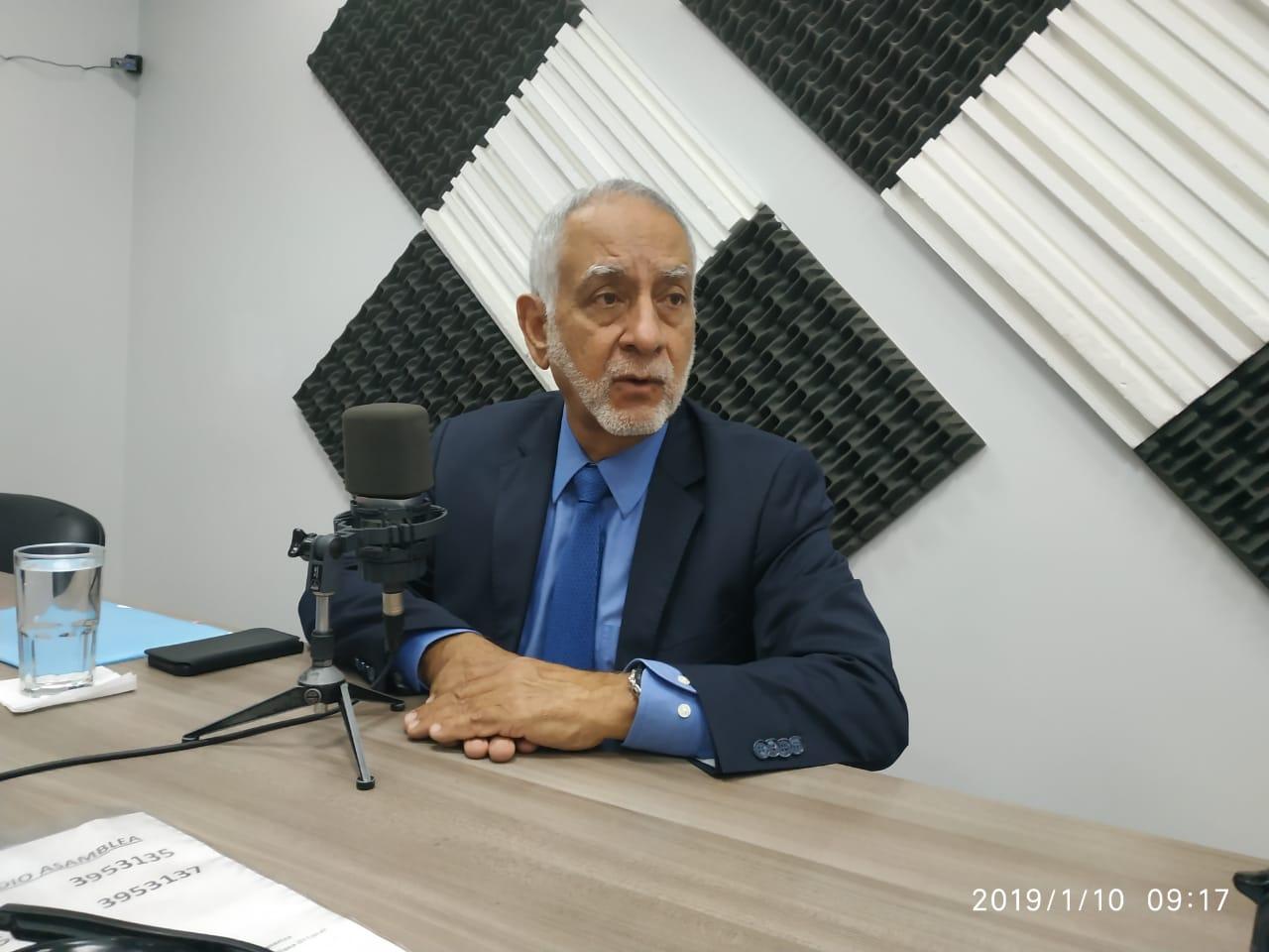 Ministro Carlos Pérez: Irregularidades en proyectos petroleros