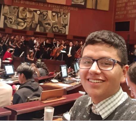 Desafíos post pandemia en Niñez y Adolescencia en Ecuador