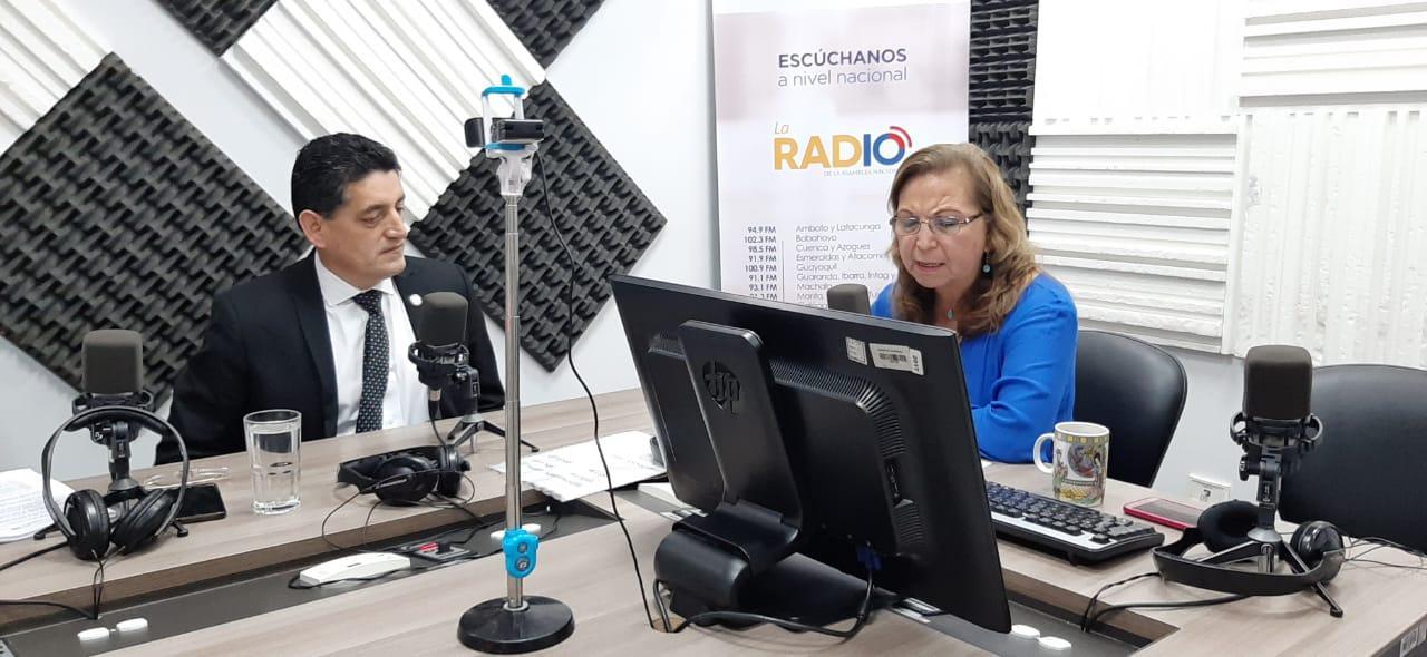 Ángel Sinmaleza: análisis del Código de la Salud