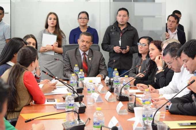 Comisión de Gobiernos Autónomos, de Soberanía Alimentaria y de Educación