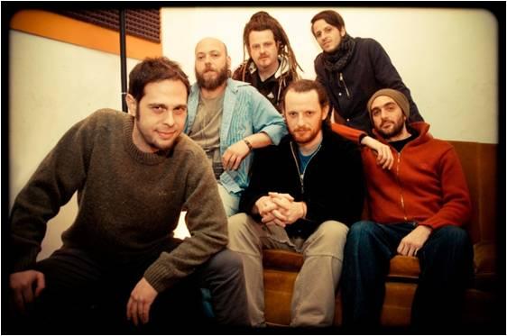 Antología Reggae Argentino