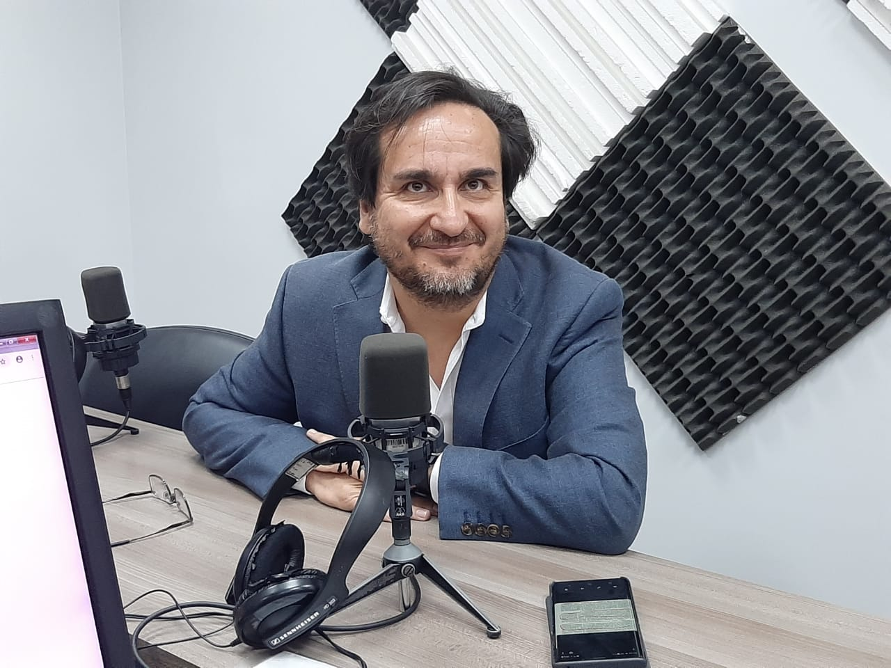Juan Carlos Mejía: Procesos de evaluación a jueces y conjueces.