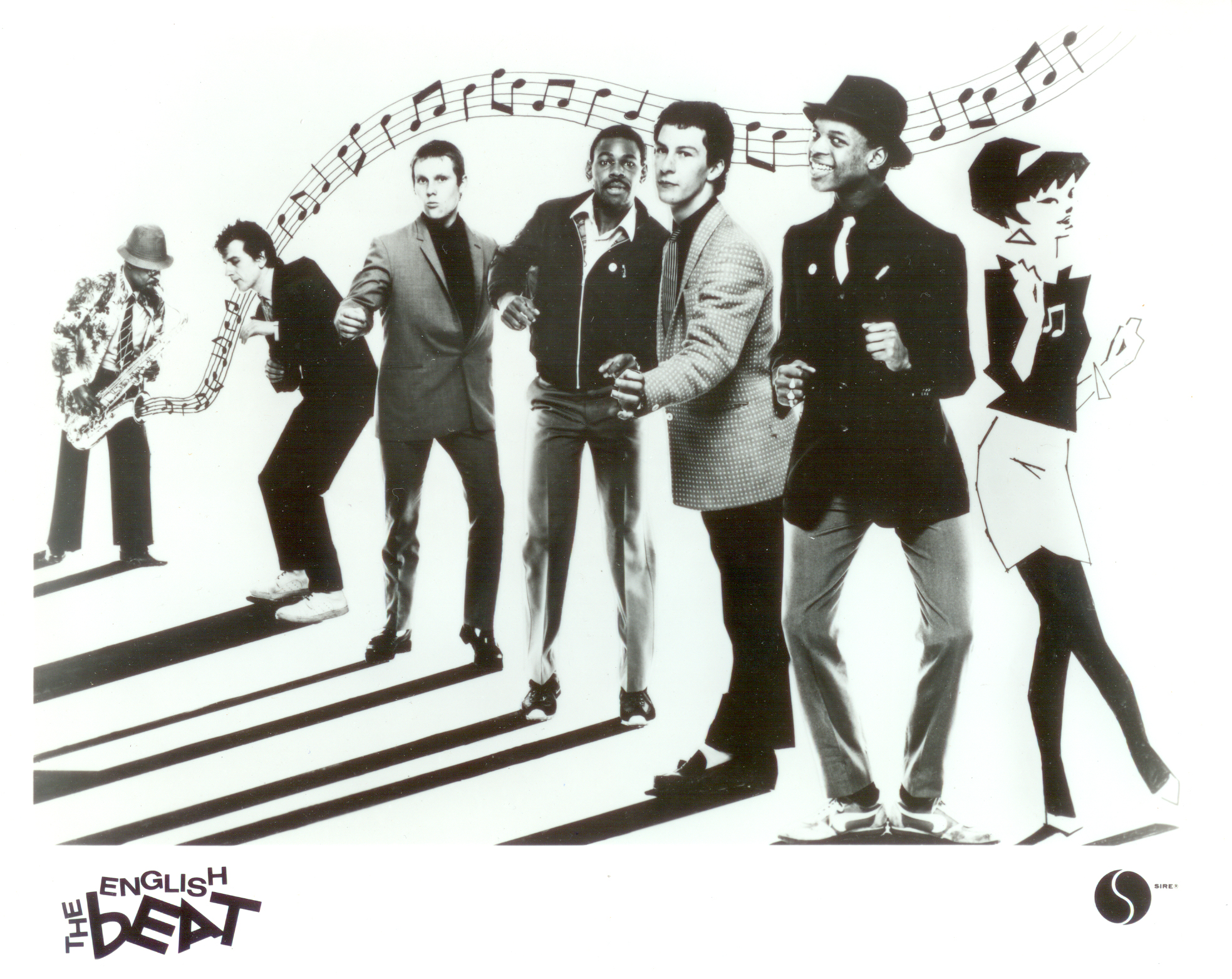 Jamaican Roots - Especial The Beat
