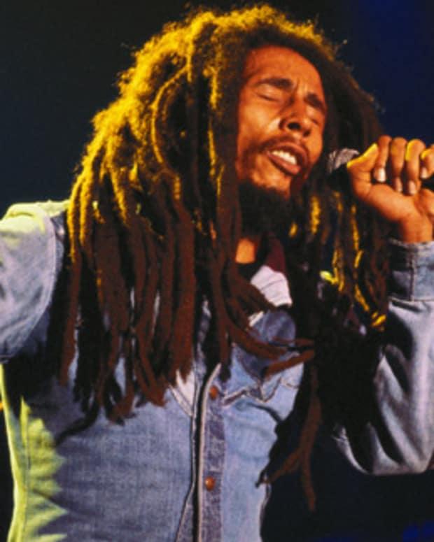 Especial Bob Marley