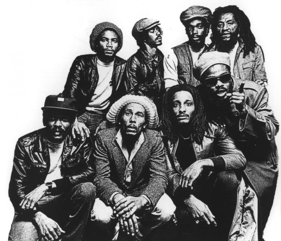 Jamaican Roots - The Wailers vs Bob Marley