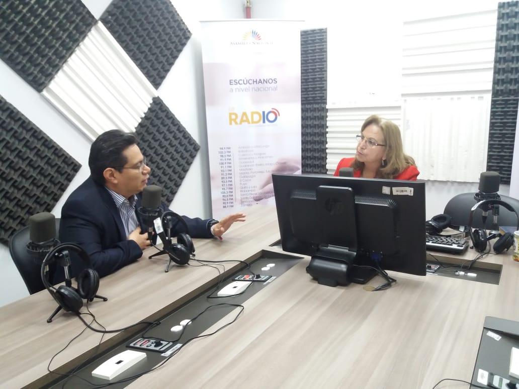 Humberto Muñoz: Aportes para el Proyecto de Ley de Organizaciones Sociales