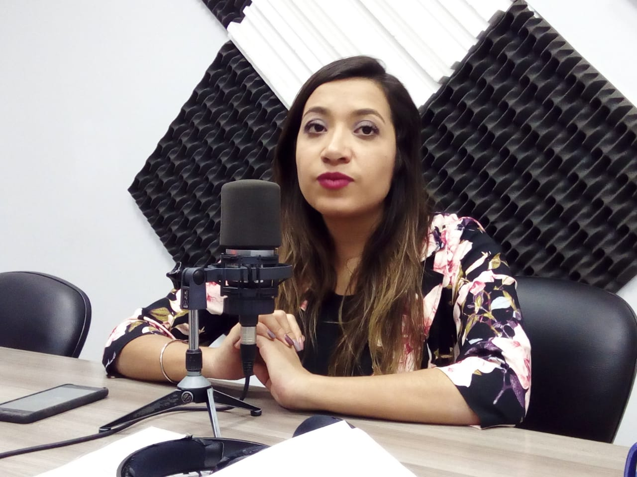 Camila Moreno: Proceso de calificación de postulantes al CPCCS