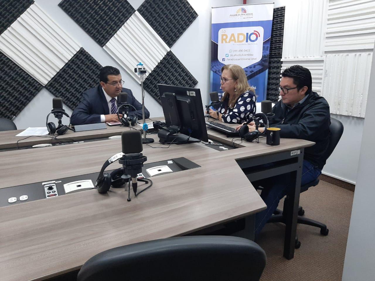 Francisco Cevallos: Convención de los Derechos del Niño.