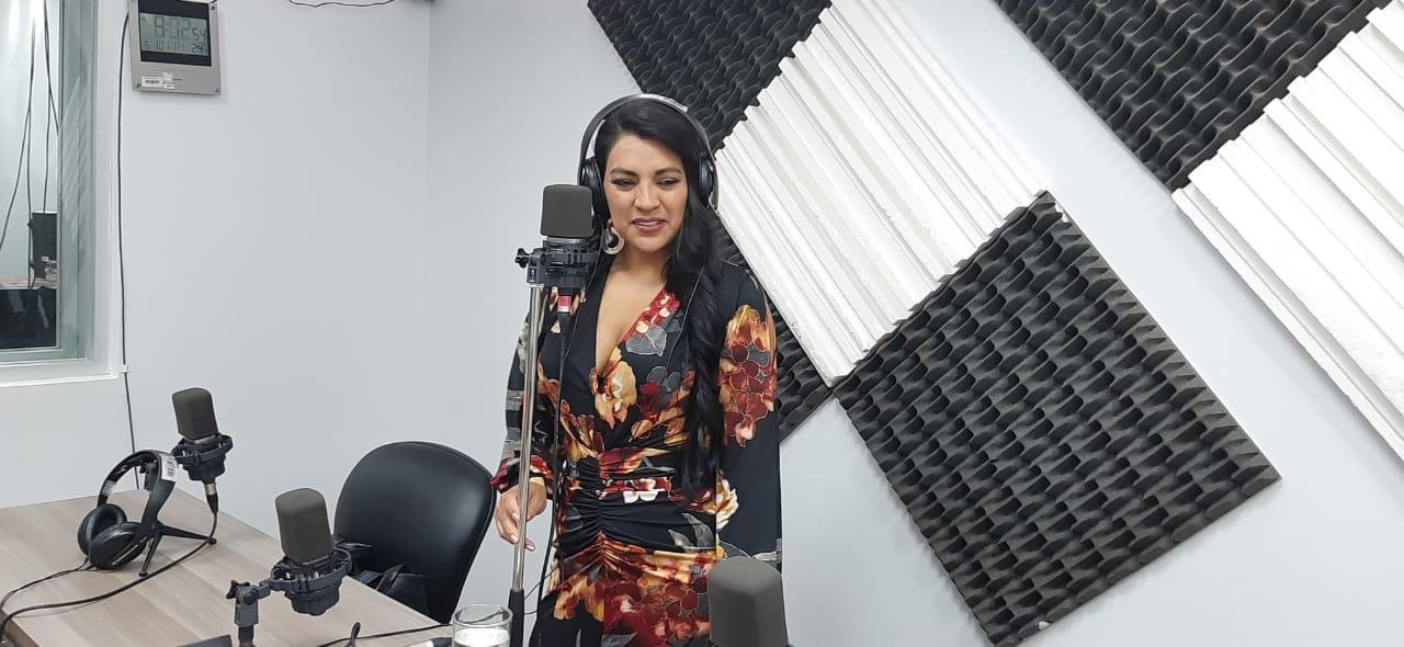 Normita Navarro: homenaje musical por el Día de la Madre